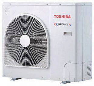 Наружные блоки Toshiba Digital Inverter